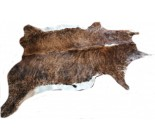 770 1228 cowhide rug tapis peau de vache Collection Canada Premium