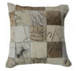 PI 1034  Collection Quebecuir Premium Coussin  Pillow