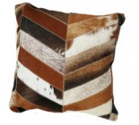 PI 1035  Collection Quebecuir Premium Coussin  Pillow
