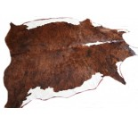 770 1042 cowhide rug tapis peau de vache Collection Canada Premium