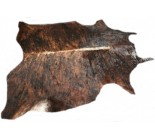 770 1053 cowhide rug tapis peau de vache Collection Canada Premium