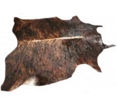 770 1053 cowhide rug tapis peau de vache Collection Canada Premium