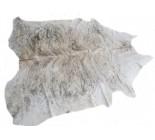 770 1064  cowhide rug tapis peau de vache   Collection Canada Premium