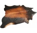 770 1065  cowhide rug tapis peau de vache XXL  Collection Canada Premium