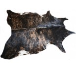 770 1078 cowhide rug tapis peau de vache Collection Canada Premium