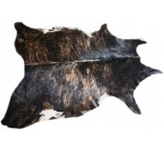 770 1078 cowhide rug tapis peau de vache Collection Canada Premium