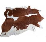 770 1092  cowhide rug tapis peau de vache  XXXL Collection Canada Premium