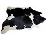 770 1097 cowhide rug tapis peau de vache    XXXL Collection RUSTIQUE