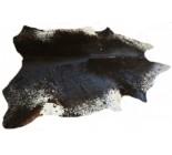 770 1108  cowhide rug tapis peau de vache  XXXL  Collection Canada Premium