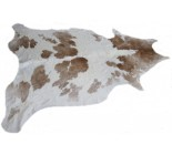 770 1155  cowhide rug tapis peau de vache   Collection Canada Premium
