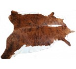 770 1183 cowhide rug tapis peau de vache Collection Canada Premium