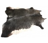 770 1201 cowhide rug tapis peau de vache Collection Canada Premium