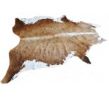 770 1231 cowhide rug tapis peau de vache Collection Canada Premium