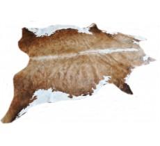 770 1231  cowhide rug tapis peau de vache   Collection Canada Premium