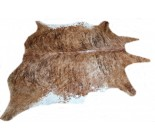 770 1233 cowhide rug tapis peau de vache Collection Canada Premium