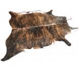 770 1267  cowhide rug tapis peau de vache  Collection Canada Premium