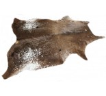 770 1291 cowhide rug tapis peau de vache Collection Canada Premium