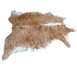 770 1296  cowhide rug tapis peau de vache   Collection Canada Premium