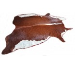 770 1328 cowhide rug tapis peau de vache Collection Canada Premium