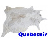 770 1348  cowhide rug tapis peau de vache   Collection Canada Premium
