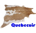 770 1351 cowhide rug tapis peau de vache Collection Canada Premium