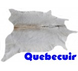 770 1352  cowhide rug tapis peau de vache   Collection Canada Premium