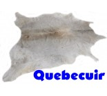 770 1360  cowhide rug tapis peau de vache   Collection Canada Premium