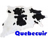 770 1365 cowhide rug tapis peau de vache   Collection Canada Premium