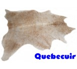770 1381 cowhide rug tapis peau de vache Collection Canada Premium