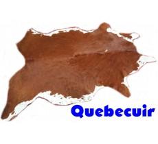 770 1384 cowhide rug tapis peau de vache Collection Canada Premium