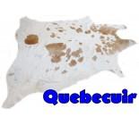 770 1398 cowhide rug tapis peau de vache   Collection Canada Premium