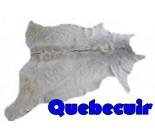 770 1401 cowhide rug tapis peau de vache Collection Canada Premium