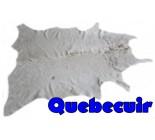 770 1402  cowhide rug tapis peau de vache   Collection Canada Premium