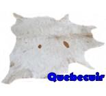 770 1408 cowhide rug tapis peau de vache Collection Canada Premium