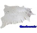 770 1461  cowhide rug tapis peau de vache   Collection Canada Premium