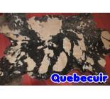 770116  tapis peau de veau calfskin METALLIC