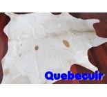 770313  cowhide rug tapis peau de vache