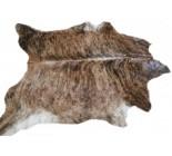 770933 cowhide rug tapis peau de vache XXXL   Collection Canada Premium