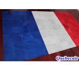 970042 G cowhide rug tapis peau de vache PATCHWORK MG