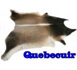A 10074 Cowhide rug Tapis peau de vache XXXL  SUPER BIG SIZE  Collection Quebecuir Premium