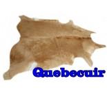 A 10147   Cowhide rug Tapis peau de vache  XXL     Collection Quebecuir Premium
