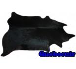 A 10200  Cowhide rug Tapis peau de vache    Collection Quebecuir Premium