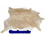 A 10270 Cowhide rug Tapis peau de vache    Collection Quebecuir Premium