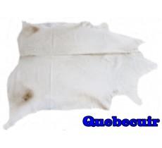 A 9582 Cowhide rug Tapis peau de vache Collection Quebecuir Premium