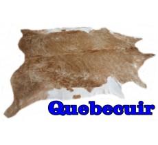 A 9805 cowhide rug tapis peau de vache  XXXXL Collection Canada Premium SUPER SIZE