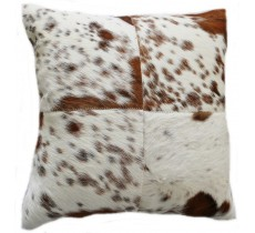 CO 100 Collection Quebecuir Premium Coussin Grand BIG Pillow