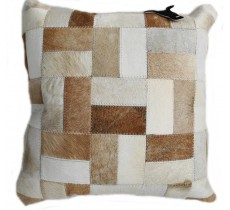CO 102 Collection Quebecuir Premium Coussin Grand BIG Pillow