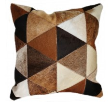 CO 163  Collection Quebecuir Premium Coussin Grand BIG Pillow