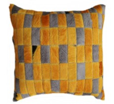 CO 165 Collection Quebecuir Premium Coussin Grand BIG Pillow