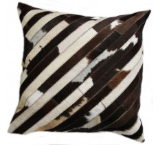CO 176  I Collection Quebecuir Premium Coussin Grand BIG Pillow